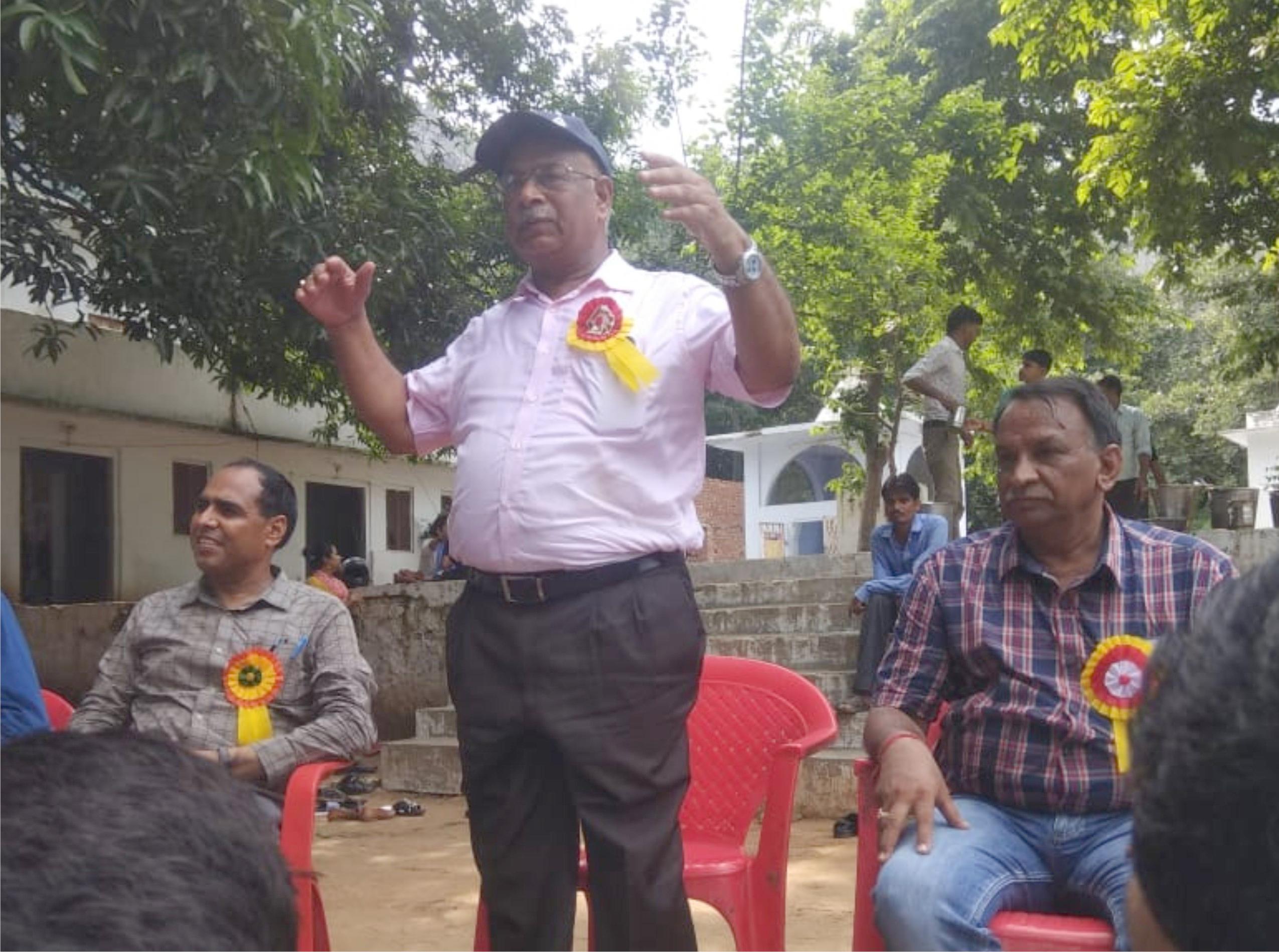 Parashara Dhaam Yatra 08-09-2019